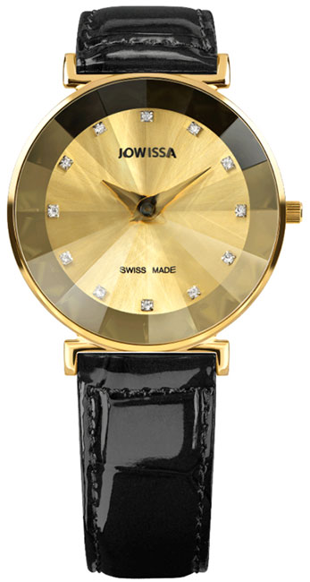 Jowissa Jowissa J5.511.L jowissa часы jowissa j2 211 l коллекция roma