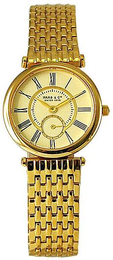 Haas&Cie Haas&Cie FVC 390 JVA haas часы haas ikc 376 jva коллекция modernice