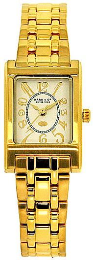 Haas&Cie Haas&Cie IKC 376 JVA haas часы haas ikc 376 jva коллекция modernice