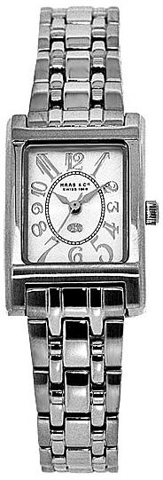 Haas&Cie Haas&Cie IKC 376 SSA haas часы haas ikc 376 jva коллекция modernice