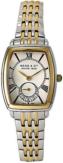 Haas&Cie SFVC 007 CWA