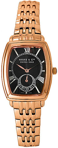 Haas&Cie Haas&Cie SFVC 007 RBA