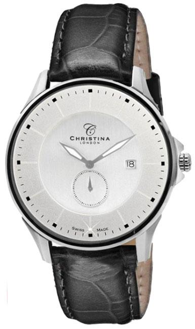 Christina London 518SSBL