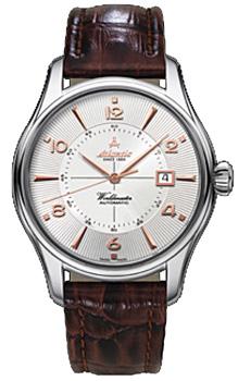 Atlantic Atlantic 52752.41.25R atlantic часы atlantic 53750 41 21g коллекция worldmaster