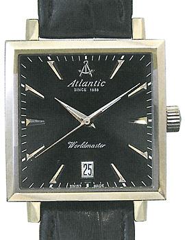 Atlantic Atlantic 54350.41.61 atlantic часы atlantic 53750 41 21g коллекция worldmaster