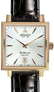 Atlantic Atlantic 54750.44.21 atlantic часы atlantic 53750 41 21g коллекция worldmaster
