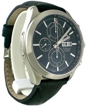 Atlantic Atlantic 55860.41.61 atlantic часы atlantic 53750 41 21g коллекция worldmaster