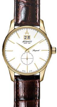 Atlantic Atlantic 56350.45.21 atlantic часы atlantic 71360 45 61 коллекция seahunter