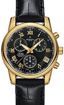 Atlantic Atlantic 64450.45.68 atlantic часы atlantic 71360 45 61 коллекция seahunter
