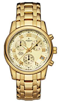 Atlantic Atlantic 64455.45.38 atlantic часы atlantic 71360 45 61 коллекция seahunter