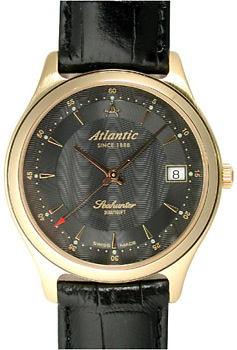 Atlantic Atlantic 70340.45.61 atlantic часы atlantic 71360 45 61 коллекция seahunter