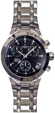 Atlantic Atlantic 63455.41.61 atlantic часы atlantic 71360 45 61 коллекция seahunter
