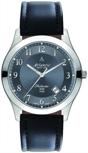 Atlantic Atlantic 71360.41.43 atlantic часы atlantic 71360 45 61 коллекция seahunter