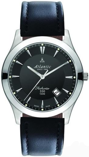 Atlantic Atlantic 71360.41.61 atlantic часы atlantic 71360 45 61 коллекция seahunter