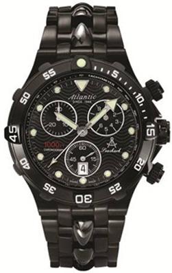 Atlantic Atlantic 88488.46.68 atlantic часы atlantic 71360 45 61 коллекция seahunter