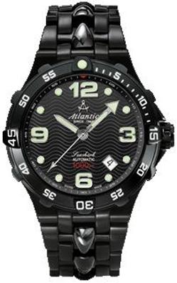 Atlantic Atlantic 88788.46.68 atlantic часы atlantic 71360 45 61 коллекция seahunter