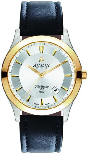 Atlantic Atlantic 71360.43.21 atlantic часы atlantic 71360 45 61 коллекция seahunter