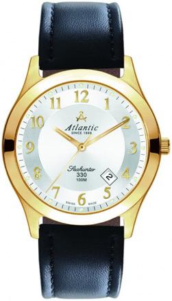Atlantic Atlantic 71360.45.23 atlantic часы atlantic 71360 45 61 коллекция seahunter
