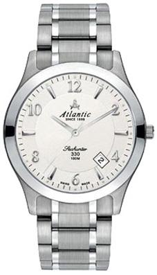 Atlantic Atlantic 71365.11.25 atlantic часы atlantic 71360 45 61 коллекция seahunter