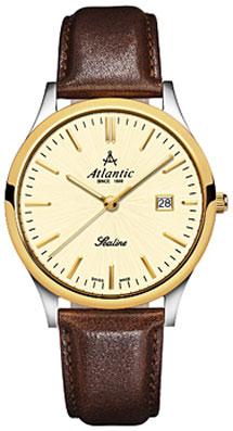 Atlantic Atlantic 62341.43.31 atlantic часы atlantic 62341 45 61 коллекция sealine