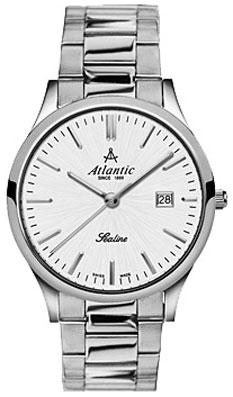 Atlantic Atlantic 62346.41.21 atlantic часы atlantic 62341 45 61 коллекция sealine