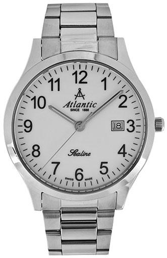 Atlantic Atlantic 62346.41.13 atlantic часы atlantic 62341 45 61 коллекция sealine