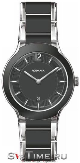 Rodania Женские швейцарские наручные часы Rodania 2508746