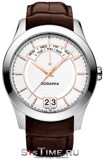 Rodania Rodania 2507023