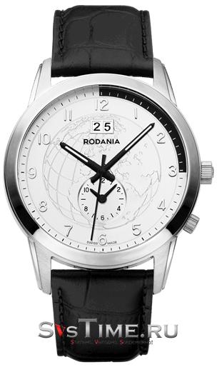 Rodania Rodania 2511421