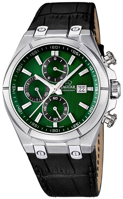 Jaguar Jaguar J667/3 мужские часы jaguar j627 2