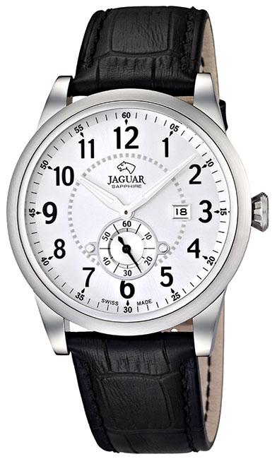 Jaguar J662/1