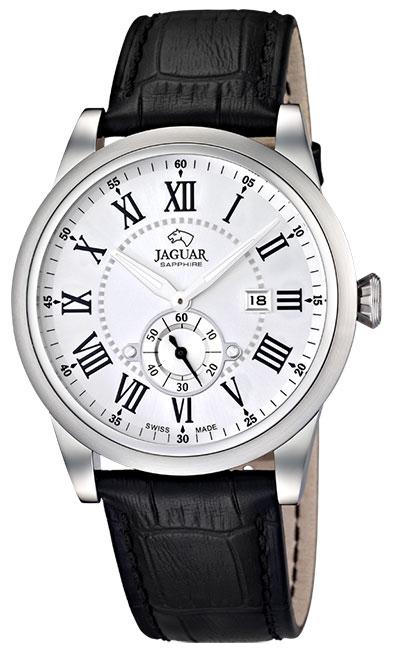 Jaguar J662/2