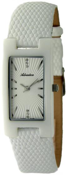 Adriatica Женские швейцарские керамические наручные часы Adriatica A3657.C213Q