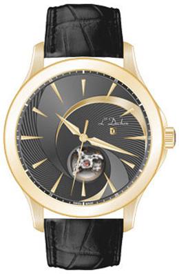 L Duchen Мужские швейцарские наручные часы L Duchen D 154.21.31 l duchen швейцарские наручные  мужские