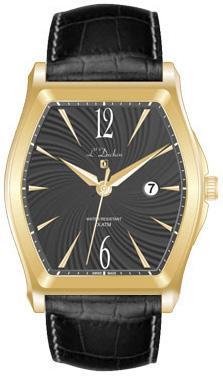 L Duchen Мужские швейцарские наручные часы L Duchen D 301.21.21 l duchen швейцарские наручные  мужские