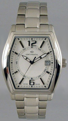 Continental Мужские швейцарские наручные часы Continental 1358-107