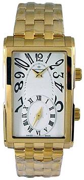 Continental Мужские швейцарские наручные часы Continental 5007-137