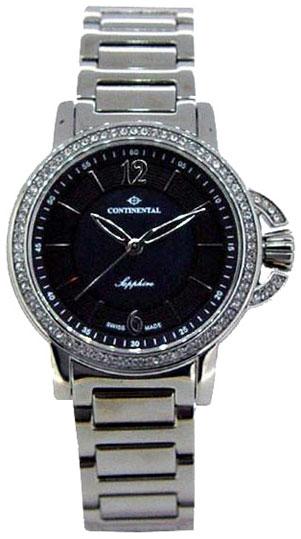 Continental Женские швейцарские наручные часы Continental 1226-208