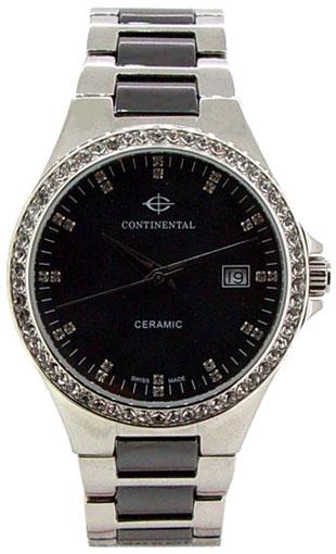 Continental Женские швейцарские наручные часы Continental 9332-205BDB
