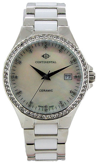 Continental Женские швейцарские наручные часы Continental 9332-205WDB