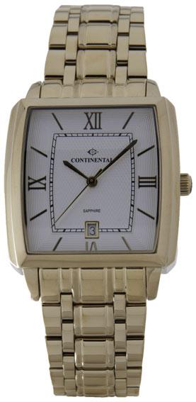 Continental Мужские швейцарские наручные часы Continental 12200-GD202110