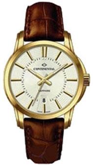 Continental Мужские швейцарские наручные часы Continental 24150-GD256130
