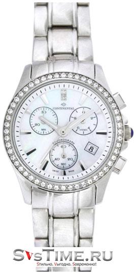 Continental Женские швейцарские наручные часы Continental 1350-205C