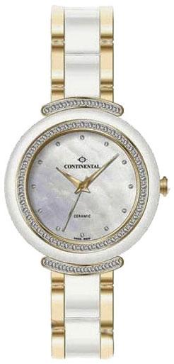 Continental Женские швейцарские наручные часы Continental 52240-LT727507
