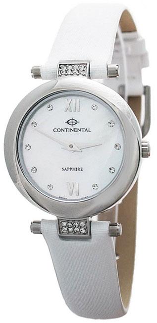 Continental Женские швейцарские наручные часы Continental 13001-LT157501