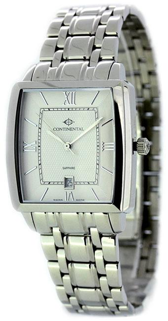 Continental Мужские швейцарские наручные часы Continental 12200-GD101110