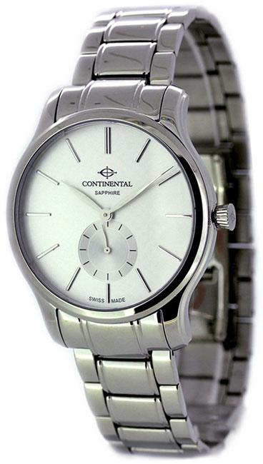 Continental Мужские швейцарские наручные часы Continental 12205-GT101130