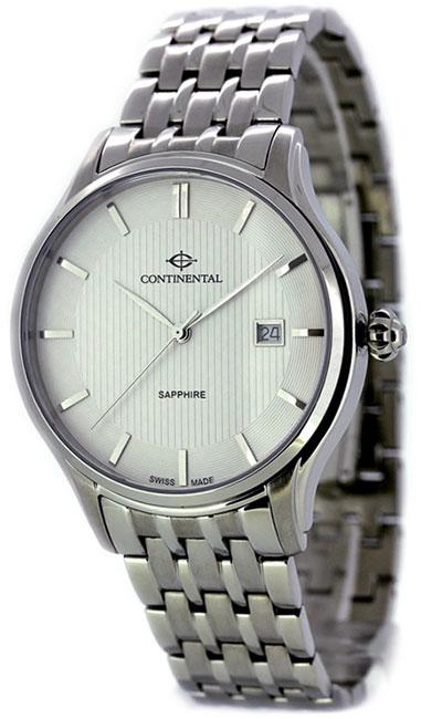 Continental Мужские швейцарские наручные часы Continental 12206-GD101130
