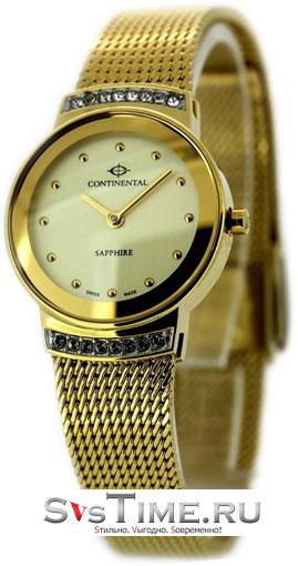 Continental Мужские швейцарские наручные часы Continental 13002-LT202301