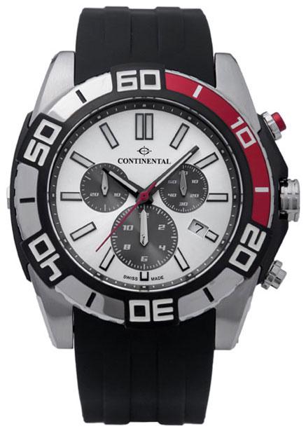 Continental Мужские швейцарские наручные часы Continental 99710-GC154135